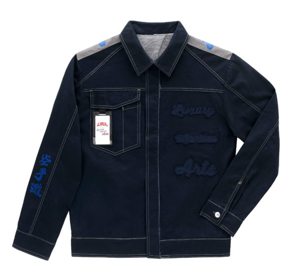 luxury-martial-arts-casual-jacket